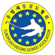 EU Haidong Gumdo® Logo