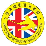 UK Haidong Gumdo® Logo