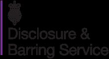 Disclosure & Barring Service Logo